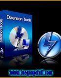 Daemon Tools | Para Montar las Iso de los Juegos