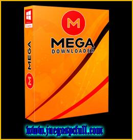 Descargar Megadownloader | Gestor de Descargas de Mega | Español
