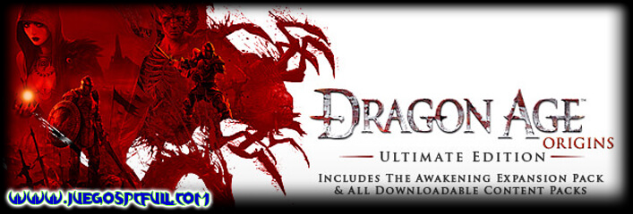 Descargar Dragon Age Origins Ultimate Edition | Español | Mega | Torrent | Iso | ElAmigos