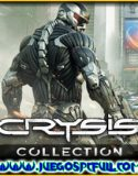 Crysis Collection | Full | Español | Mega | Torrent | Iso | ElAmigos