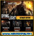Dying Light Ultimate Edition | Español | Mega | Torrent | ElAmigos