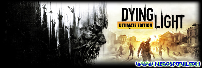 Descargar Dying Light Ultimate Edition | Español | Mega | Torrent | ElAmigos