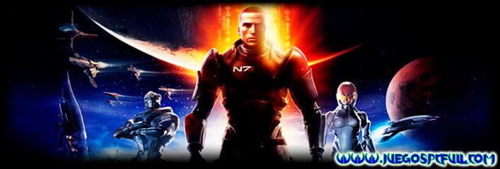 Descargar Mass Effect Ultimate Edition | Español Mega Torrent ElAmigos