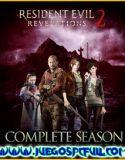 Resident Evil Revelations 2 Complete Season | Español | Mega | Torrent | Iso | ElAmigos