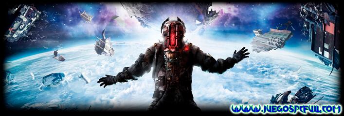 Descargar Dead Space 3   Español Mega Torrent ElAmigos