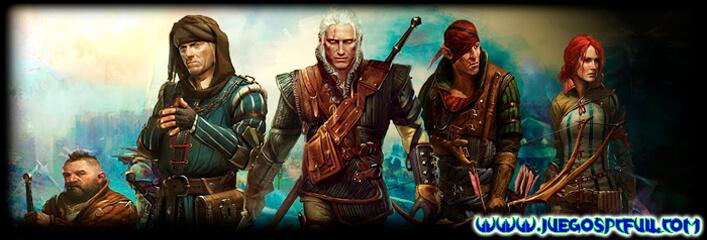 Descargar The Witcher 2 Assassins of Kings Enhanced Edition   Español Mega Torrent ElAmigos