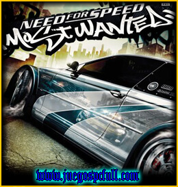 Descargar Need for Speed Most Wanted | Full | Español | Mega | Torrent | Iso