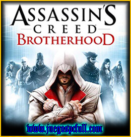 Descargar Assassins Creed Brotherhood Complete Edition | Full | Español | Mega | Torrent | Iso | Elamigos