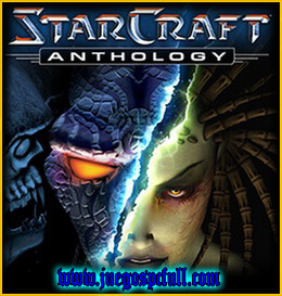 Descargar Starcraft Brood War | Full | Español | Mega | Torrent | Iso