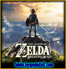 The Legend of Zelda Breath of the Wild | Full | Español | Mega | Torrent | Iso | Elamigos