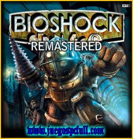 Descargar Bioshock Remastered | Full | Español | Mega | Torrent | Iso | Codex