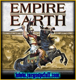 Descargar Empire Earth | Full | Español | Mega | Torrent | Iso