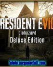 Resident Evil 7 Biohazard Deluxe Edition   Full   Español   Mega   Torrent   Iso   Cpy