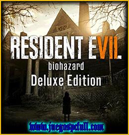 Descargar Resident Evil 7 Biohazard Deluxe Edition | Full | Español | Mega | Torrent | Iso | Cpy