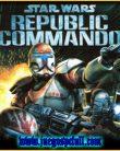 Star War Republic Commando | Español | Mega | Torrent | Iso
