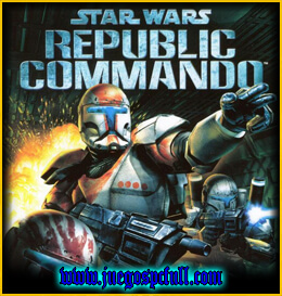 Descargar Star War Republic Commando | Español | Mega | Torrent | Iso