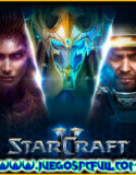 StarCraft II The Complete Collection v3.1 | Español Mega Torrent ElAmigos