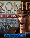 Rome Total War Collection Gold Edition | Full | Español | Mega | Torrent | Iso