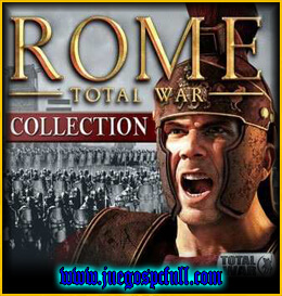 Descargar Rome Total War Collection Gold Edition | Full | Español | Mega | Torrent | Iso