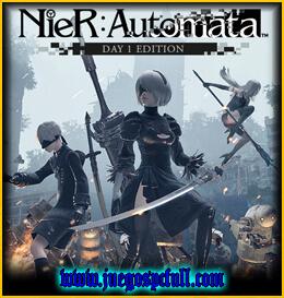 Descargar Nier Automata Day One Edition | Full | Español | Mega | Torrent | Iso | Elamigos
