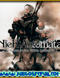 NieR Automata Game of the YoRHa Edition   Español Mega Torrent ElAmigos