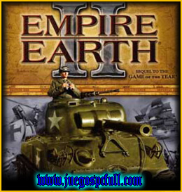 Descargar Empire Earth 2 | Full | Español | Mega | Torrent | Iso