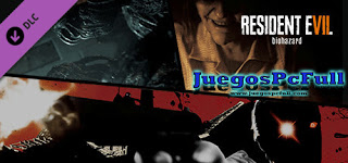 Descargar Resident Evil 7 Biohazard Español | Mega | Torrent | Iso | Cpy | JuegosPcFull