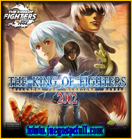 Descargar The King of Fighter 2002 Magic Plus | 5 en uno | Full | Español | Mega