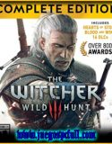 The Witcher 3 Wild Hunt Game Of The Year Edition | Full | Español | Mega | Torrent | Iso | Elamigos