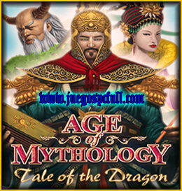 Descargar Age Of Mythology Extended Edition Thale Of The Dragon | Full | Español | Mega | Torrent | Iso | Reloaded
