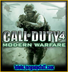 Descargar Call Of Duty 4 Modern Warfare | Full | Español | Mega | Torrent | Iso | Elamigos