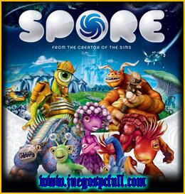 Descargar Spore Complete Collection | Full | Español | Mega | Torrent | Iso | Elamigos
