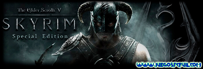 Descargar The Elder Scrolls V Skyrim Special Edition | Español Mega Torrent ElAmigos