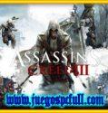Assassins Creed 3 + Updates y DLCs