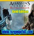 Descargar Assassins Creed Revelations Gold Edition | Español | MEGA | TORRENT