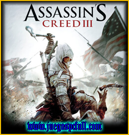 Assassins Creed 3 + Updates y DLCs | Full | Español | Mega | Torrent | Iso | Elamigos