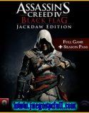 Assassins Creed 4 Black Flag Jackdaw Edition | Full | Español | Mega | Torrent | Iso | Elamigos