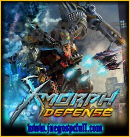 Descargar X-Morph Defense | Full | Español | Mega | Torrent | Iso