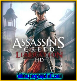 Assassins Creed Liberation HD | Full | Español | Mega | Torrent | Iso | Skidrow