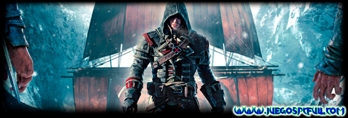 Descargar Assassins Creed Rogue Deluxe Edition | Español Mega Torrent ElAmigos