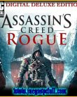 Descargar Assassins Creed Rogue Deluxe Edition | Full | Español | Mega | Torrent | Iso | JuegosPcFull
