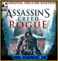 Assassins Creed Rogue Deluxe Edition | Español Mega Torrent ElAmigos