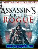 Assassins Creed Rogue Deluxe Edition | Español Mega Torrent ElAmigos