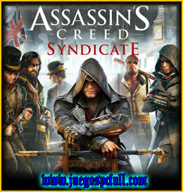 Descargar Assassins Creed Syndicate | Full | Español | Mega | Torrent | Iso | Codex