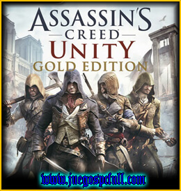 Descargar Assassins Creed Unity Gold Edition | Full | Español | Mega | Torrent | Iso | Elamigos