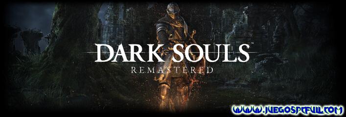 Dark Souls Remastered V1.03