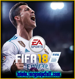 Descargar Fifa 18 | Full | Español | Mega | Torrent | Iso | Elamigos