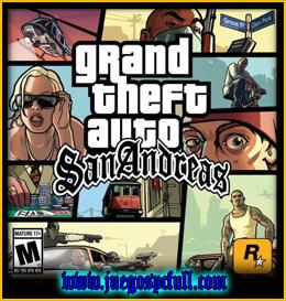Descargar Grand Theft Auto San Andreas | Full | Español | Mega | Torrent | Iso