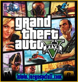 Descargar Grand Theft Auto V | Full | Español | Mega | Torrent | Iso | Elamigos