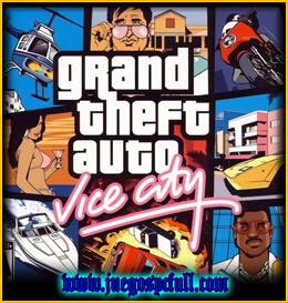 Descargar Grand Theft Auto Vice City | Full | Español | Mega | Torrent | Iso